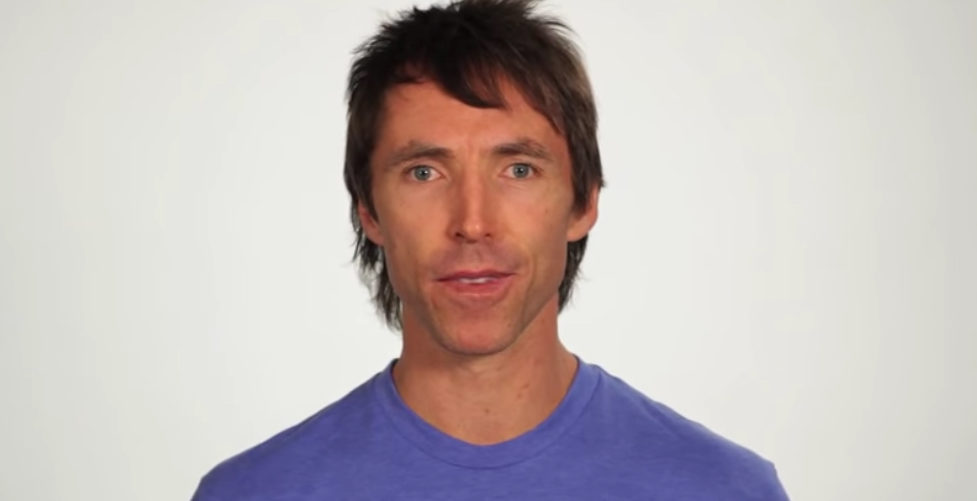 Steve Nash Follows Sean Avery in Support of Gay Marriage