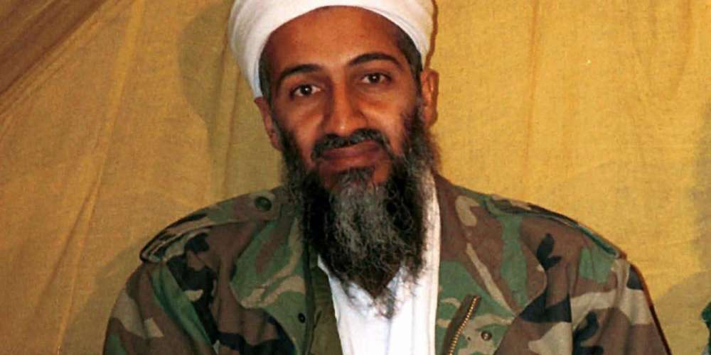 President Obama Decides Not to Release Gruesome Bin Laden Photos