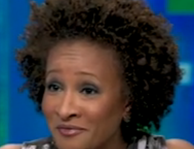 Wanda Sykes: It's Harder To Be Gay Than To Be Black