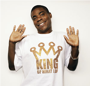 Tracy Morgan Threatens To Kill His Son If Gay During Homophobic Tirade Onstage