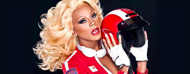 Give RuPaul An Emmy!