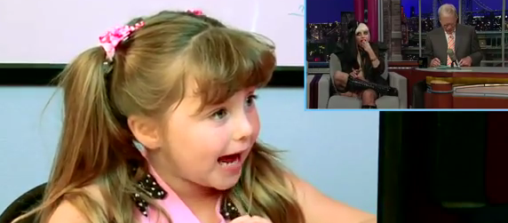 Kids React To Lady Gaga