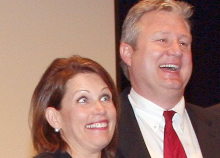 Is Marcus Bachmann's Ex-Gay Clinic Operating Illegally?