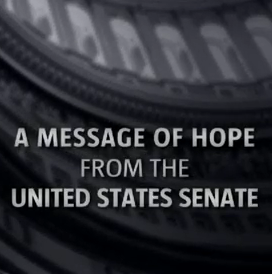 Only 13 Senators In Their 'It Gets Better' Video?