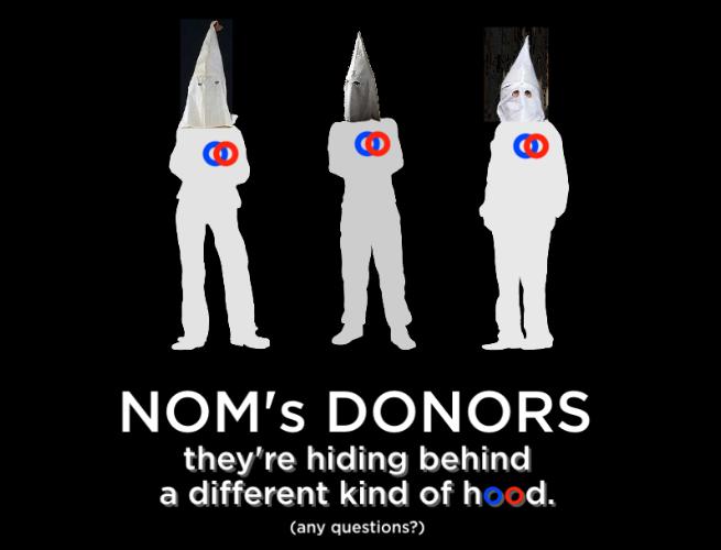 NOM NOM NOM KKK?