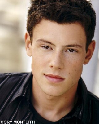 VIDEO: Glee's Cory Monteith Is Straight But Not Narrow