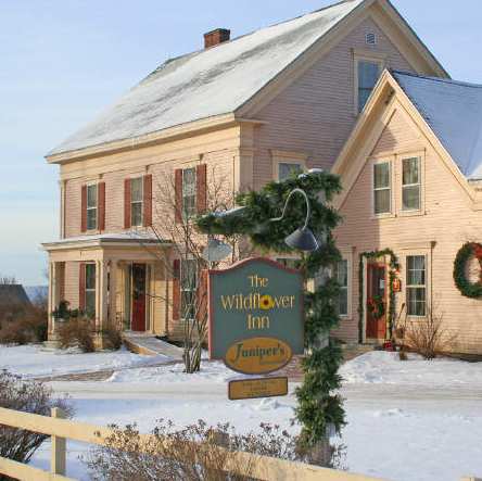 Vermont Inn Nixes Lesbian Couple's Gay Marriage Reception