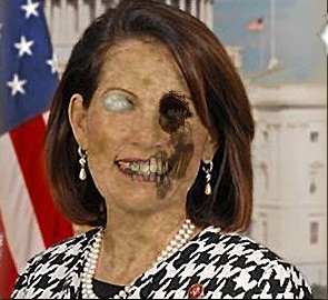 Bachmann Predicted the 'End of Times' in 2006