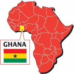 Ghana Orders the Arrest of All Homosexuals