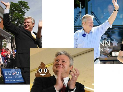 $10,000 Reward Offered For Proof of Gay Sex With Marcus Bachmann