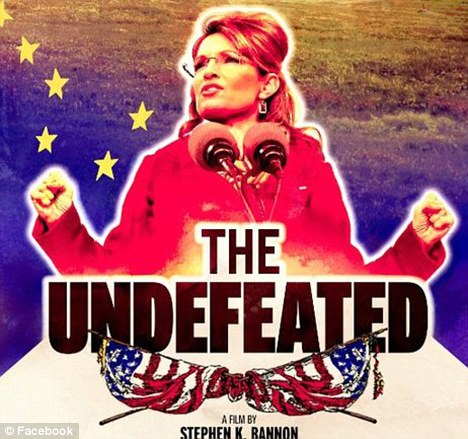 Sarah Palin's Documentary is the Biggest Flop of the Year (Duh)