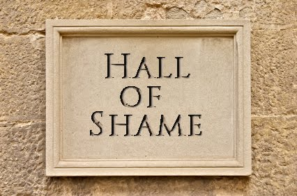 School Halls of Shame Face-off: Don't Say Gay vs. No Homo Promo