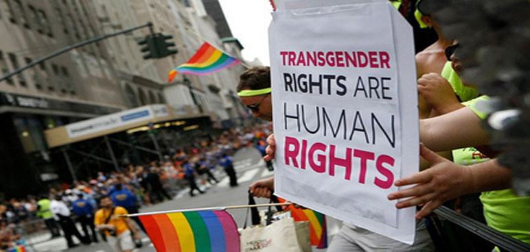 5 Ways the HRC Can Repair Its Broken Relationship With Trans People