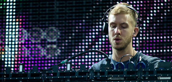 Does Calvin Harris Suck Now That He's Big Time?