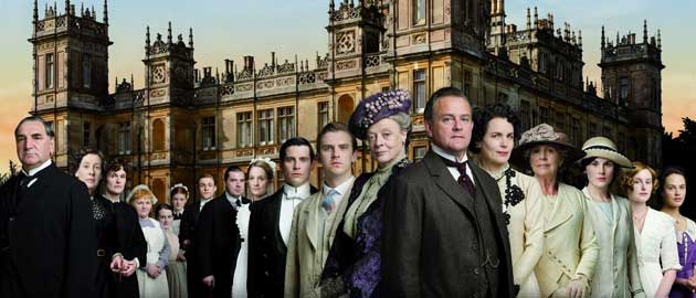 The Exoticism of Politeness: Why We Are Fascinated by Downton Abbey