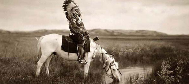 """Facebook Is Making Native Americans Prove Their Names Are """"Authentic"""""""