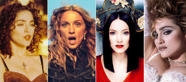 QUIZ: Which Madonna Are You?