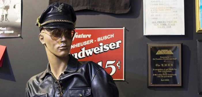 Why Kink Matters: My Visit to the Chicago Leather Archives
