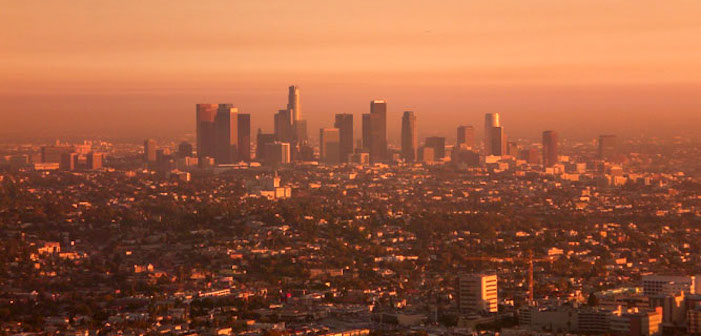 In Several Decades, Los Angeles Will Be Habitable for the First Time in a Century