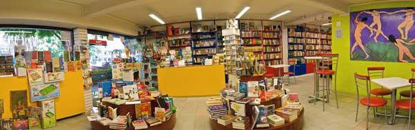 voces en tinta, lgbt bookstore, gay, mexico