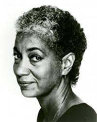 June Jordan, black, bisexual, african american, woman