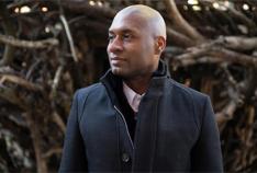 Charles Blow, black, african american, bisexual, man
