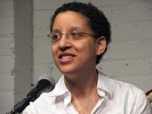 Amy Andre, black, african american, bisexual, woman