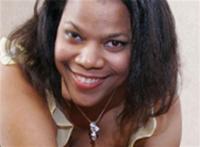 Adrienne Williams McCue, black, bisexual, african american, black woman