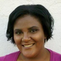 Faith Cheltenham, bisexual, black, african american