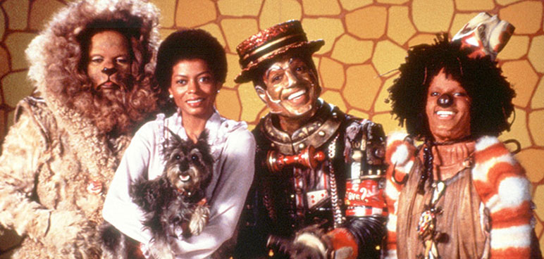 How Will NBC Handle Drug Pushers, Slave Drivers, And Sex Workers In 'The Wiz'?