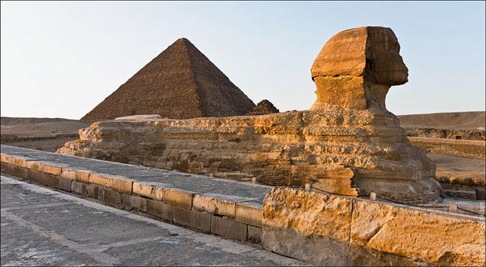 Vitaliy Raskalov, ancient pyramids of giza, egypt, cairo
