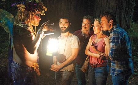 HBO Looking, fada, fadas radicais, Jonathan Groff, Frankie J Alvarez, Murray Bartlett, Lauren Weedman