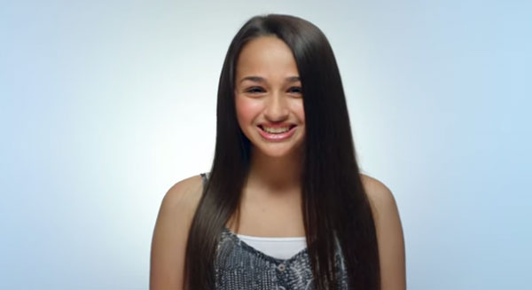 14-Year-Old Trans Teen Jazz Jennings Becomes TV Skin Care Model