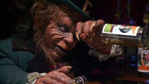 Valuable Life Lessons I Learned Watching Leprechauns On Film And TV