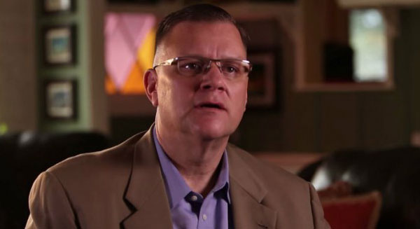 Navy Chaplain Fighting Dismissal For Being Anti-Gay