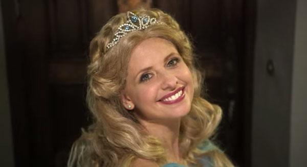 Buffy Vs. Belle?!! The 5 Best Princess Rap Battles