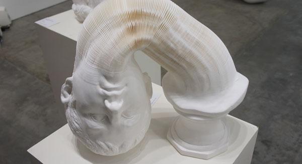 It's Not Special Effects! Li Hongbo's Mind-Blowing Flexible Sculptures