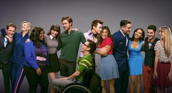 Why I Started Watching 'Glee' Again