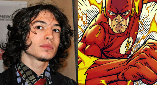 ezra miller, flash, ezra miller flash, ezra miller flash movie, flash comic ezra miller