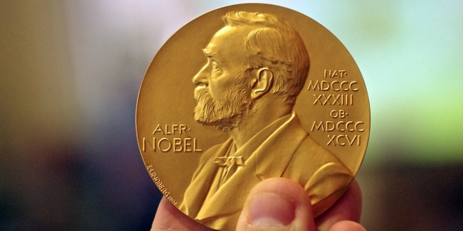 If You Want A Nobel Prize, You Can Buy One