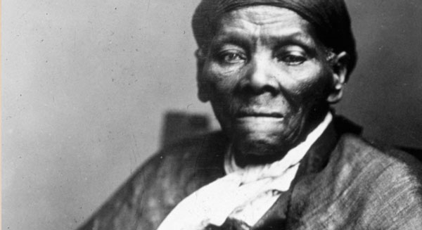 Let's Replace The Racist On $20 Bills With A Freedom Loving Woman Of Color