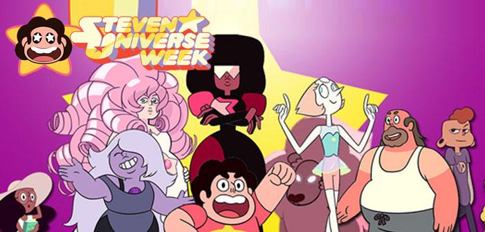 5 Episódios Imperdíveis De 'Steven Universo' – O Desenho De TV Mais Progressista Da História