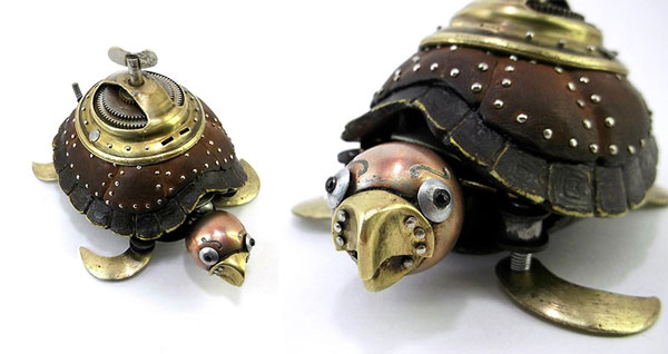 these-steampunk-animals-will-melt-your-heart-and-haunt-your-dreams-3