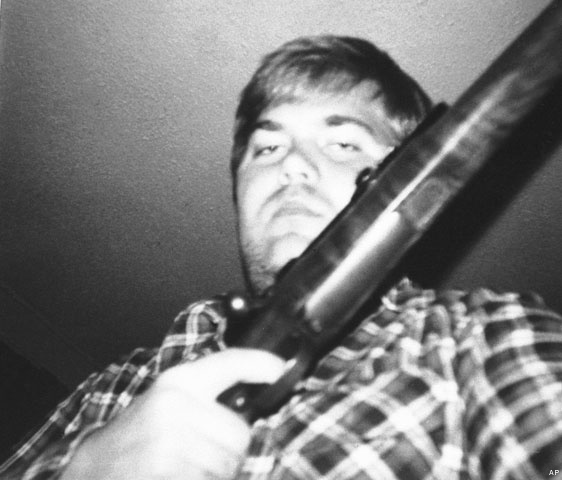 The Guy Who Tried To Shoot Ronald Reagan Wants A Musical Career