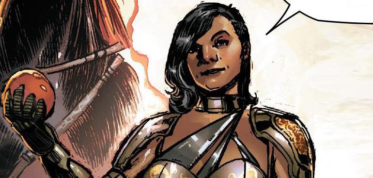 Why Did Marvel Create Sera, The Transgender Superhero?