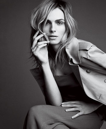 Andreja Pejić, trans, transgender, model, vogue, fashion, magazine