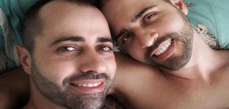 """""""Dopplebangers"""": 20 Casais De Namorados Que Se Parecem"""