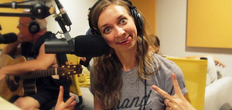 Lauren Lapkus' Top Five Episodes of 'With Special Guest Lauren Lapkus'