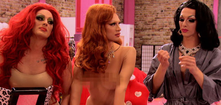 Admit It: This Is The Worst Season of 'RuPaul's Drag Race' Ever