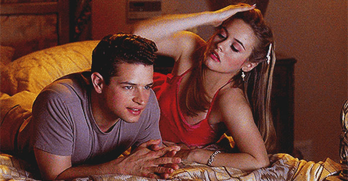 Check, Please: 10 Famous Movie Dates You Don't Want To Be On